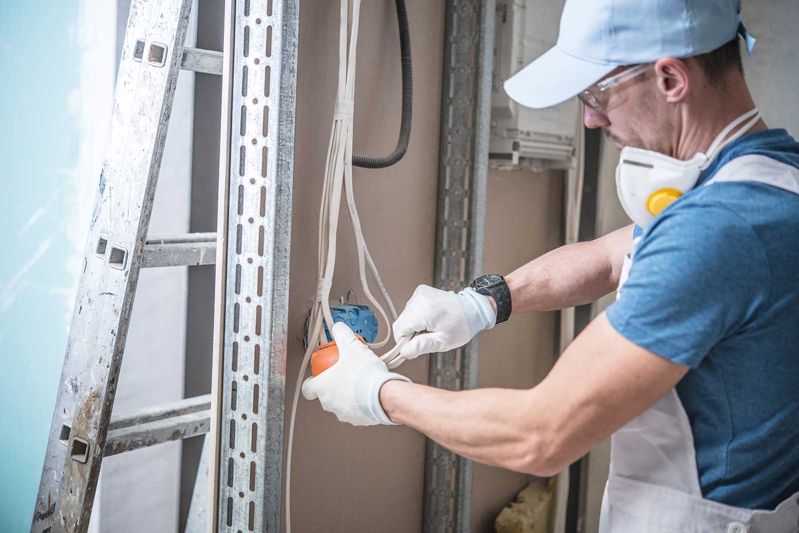 Who is the best electrician in Mississauaga